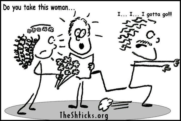 Romance 4 The Shticks