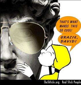 David's favorite 11