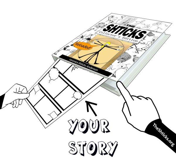 Insert story